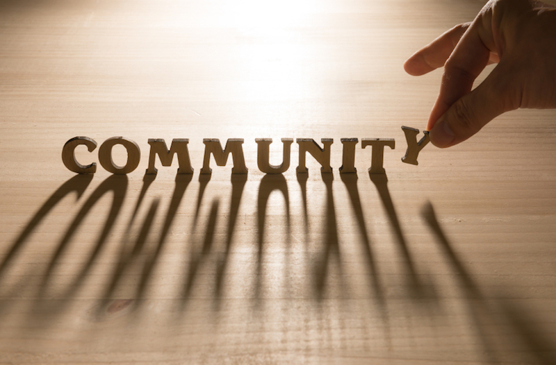 The Benefits of a Sober Living Community | Transitions Sober Living