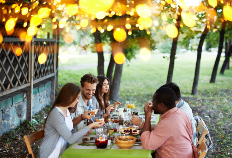 How to Stay Sober This Thanksgiving Holiday | Transitions Sober Living